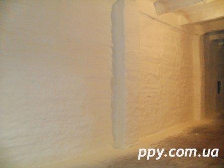 Овощехранилище для солений (Нежин, Консервный завод)