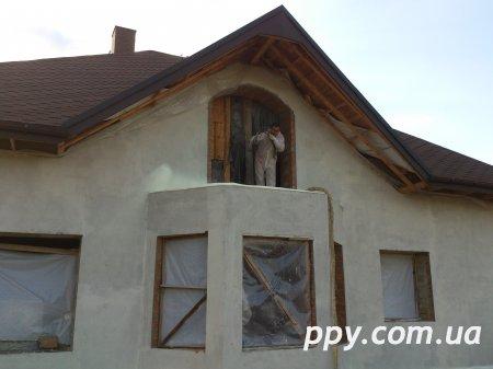 Утепление фундамента жилого дома